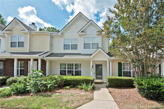 12849 Spirit Bound Way, Charlotte, NC 28273 (#3672149) :: Caulder Realty and Land Co.
