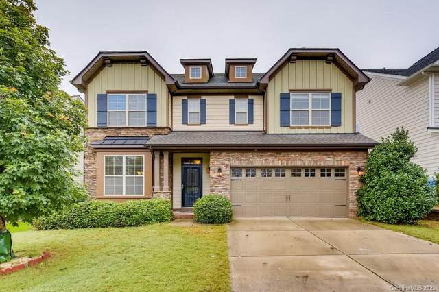 149 Blossom Ridge Drive, Mooresville, NC 28117 (#3672152) :: High Performance Real Estate Advisors
