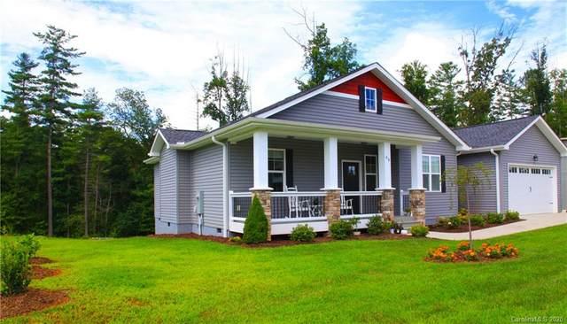 68 Asher Lane, Etowah, NC 28729 (#3672153) :: LePage Johnson Realty Group, LLC