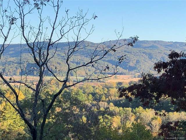 Lot M6 Pine Mountain Trail M6, Brevard, NC 28712 (MLS #3672162) :: RE/MAX Journey