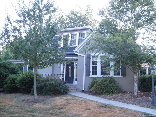 410 Beaumonde Avenue, Shelby, NC 28150 (MLS #3672164) :: RE/MAX Journey