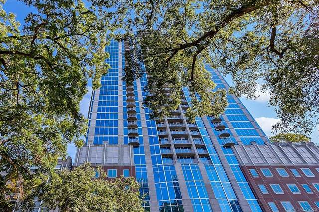 210 Church Street #1301, Charlotte, NC 28202 (#3672169) :: Carolina Real Estate Experts