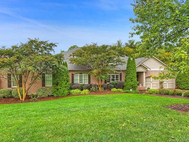 5330 Green Rea Road, Charlotte, NC 28226 (#3672179) :: IDEAL Realty