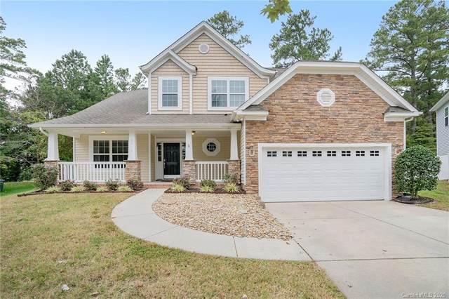 5213 Craftsman Ridge Drive, Stallings, NC 28104 (#3672186) :: Mossy Oak Properties Land and Luxury