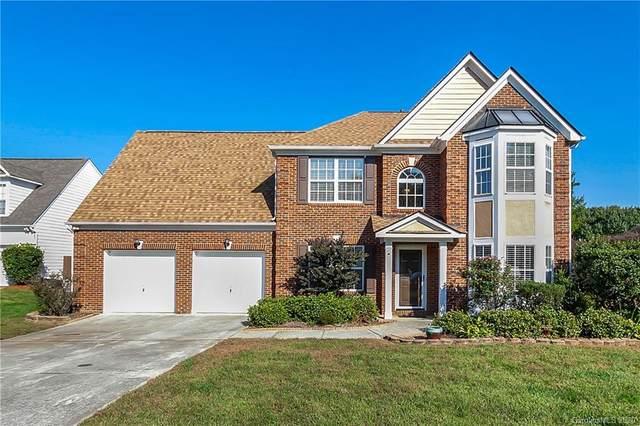 11610 Fox Trot Drive, Charlotte, NC 28269 (#3672187) :: High Performance Real Estate Advisors