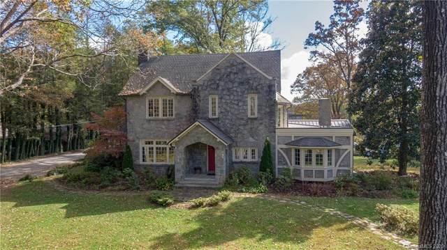 470 Park Avenue, Brevard, NC 28712 (#3672197) :: Cloninger Properties