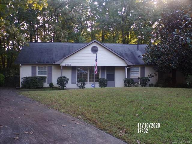 909 Beechgrove Court, Charlotte, NC 28212 (#3672202) :: High Performance Real Estate Advisors