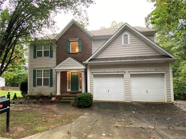 14224 Crown Harbor Drive, Charlotte, NC 28278 (#3672203) :: Caulder Realty and Land Co.