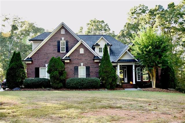 5890 Flowes Store Road, Concord, NC 28025 (#3672217) :: Ann Rudd Group