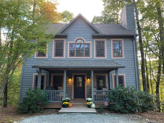 22 Wild Pine Way, Highlands, NC 28741 (#3672237) :: Stephen Cooley Real Estate Group