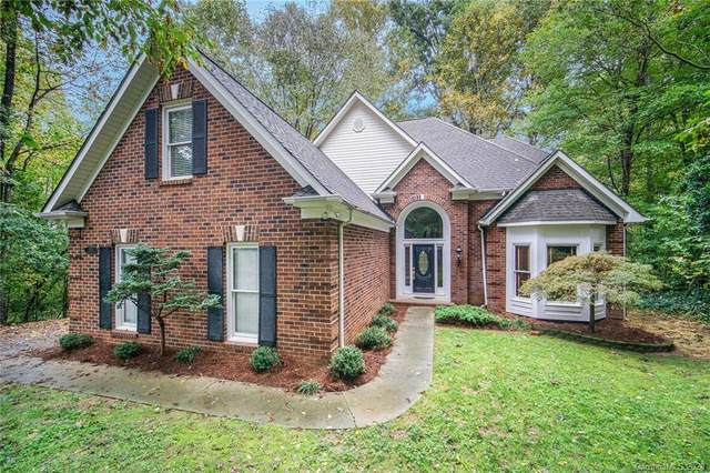 630 Sherwood Place, Mooresville, NC 28115 (#3672240) :: Homes Charlotte