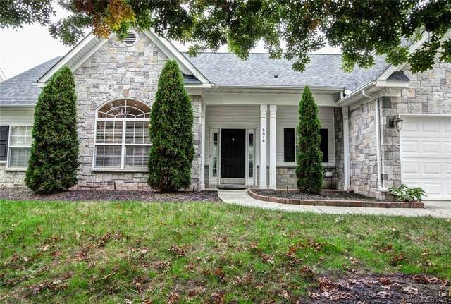 6016 Kirkwynd Commons Drive, Charlotte, NC 28278 (#3672255) :: Caulder Realty and Land Co.