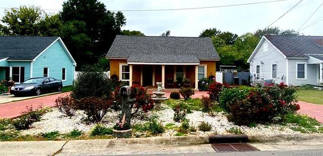 416 Leland Street, Charlotte, NC 28214 (#3672276) :: Stephen Cooley Real Estate Group