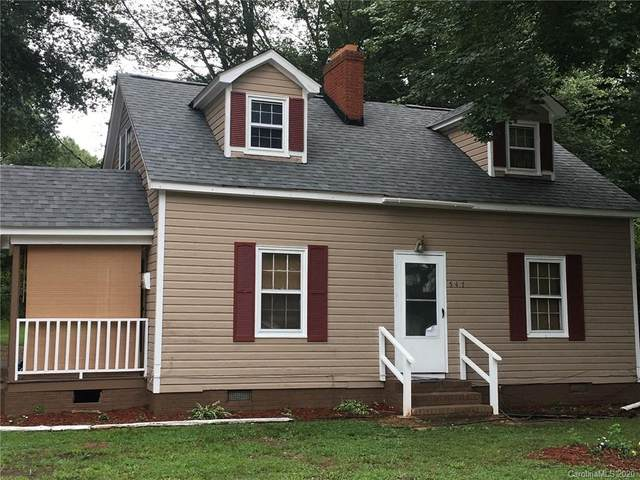 286 W Statesville Avenue, Mooresville, NC 28115 (#3672284) :: LePage Johnson Realty Group, LLC