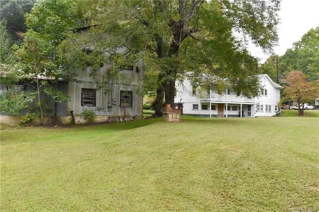 54 Cabin Road, Spruce Pine, NC 28777 (#3672289) :: LePage Johnson Realty Group, LLC