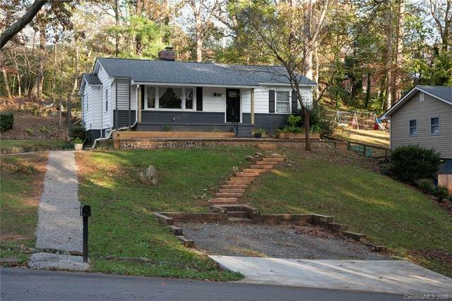 198 Beverly Road, Asheville, NC 28805 (#3672293) :: Ann Rudd Group