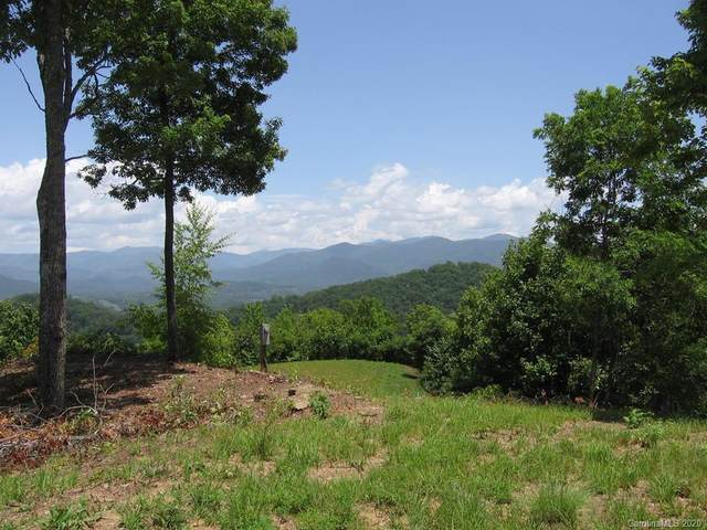 Lot 134 Bear Paw Point, Whittier, NC 28789 (#3672302) :: Home and Key Realty