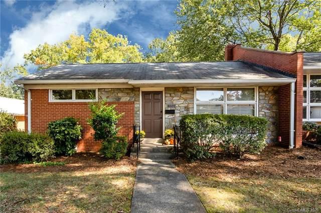 4601 Woodlark Lane, Charlotte, NC 28211 (#3672305) :: Exit Realty Vistas