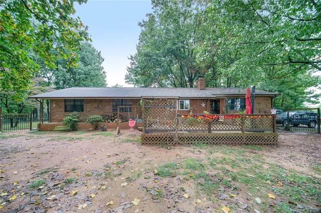 6514 Comm Scope Road, Catawba, NC 28609 (#3672307) :: LePage Johnson Realty Group, LLC