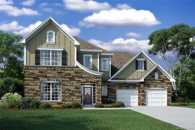 222 Bouchard Drive, Waxhaw, NC 28173 (#3672320) :: Stephen Cooley Real Estate Group