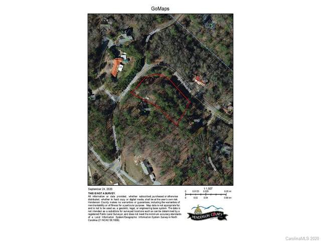000 Brookside Camp Road, Hendersonville, NC 28792 (#3672322) :: Keller Williams Professionals