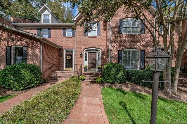 3531 Kylemore Court, Charlotte, NC 28210 (#3672325) :: High Performance Real Estate Advisors