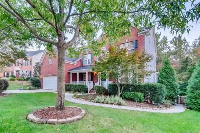 6800 Augustine Way, Charlotte, NC 28270 (#3672339) :: High Performance Real Estate Advisors
