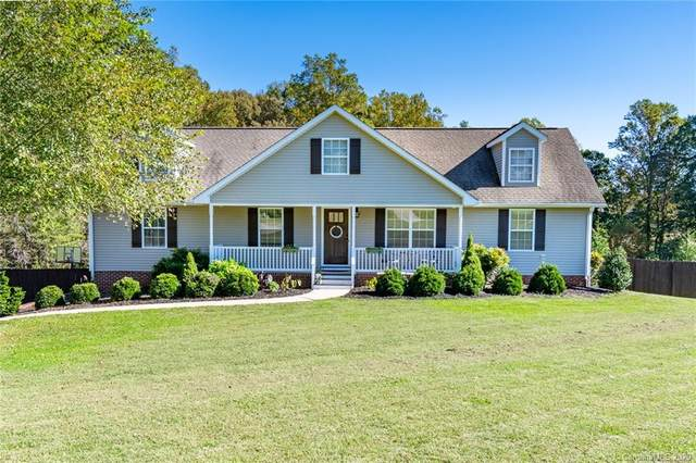 146 Fallen Acorn Drive, Troutman, NC 28166 (#3672350) :: The Mitchell Team