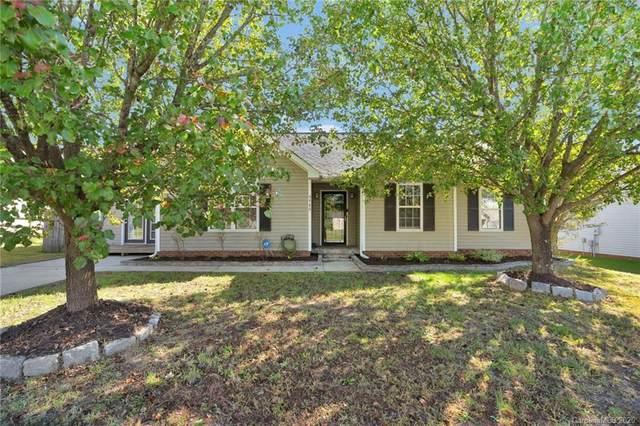 9948 Austin Samuel Place, Charlotte, NC 28214 (#3672357) :: LePage Johnson Realty Group, LLC