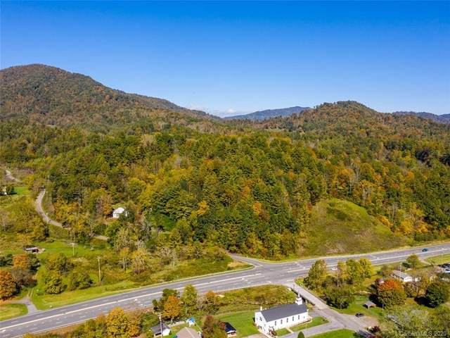 0 Lickskillet Road, Burnsville, NC 28714 (#3672358) :: Robert Greene Real Estate, Inc.