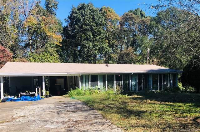 228 Hickory Hill Lane, Stanley, NC 28164 (#3672362) :: Cloninger Properties