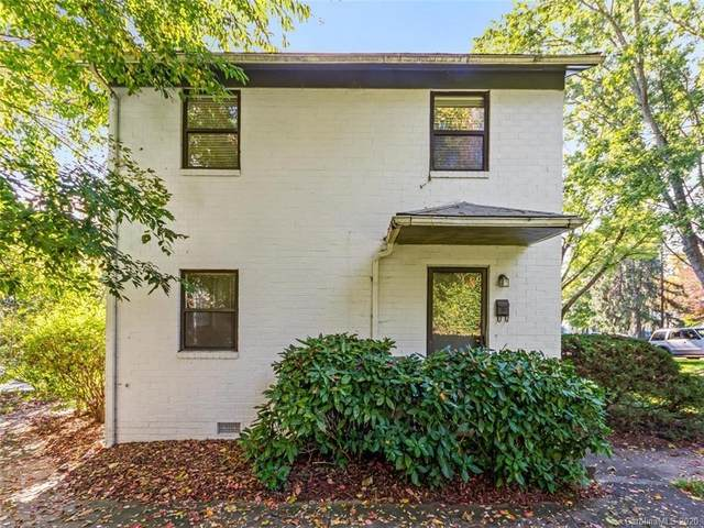 615 Biltmore Avenue Q1, Asheville, NC 28803 (#3672369) :: Ann Rudd Group