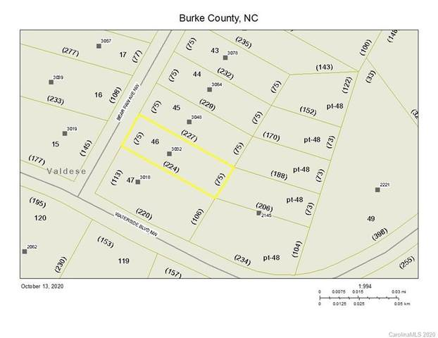 3032 Bear Paw Avenue NW #46, Valdese, NC 28690 (#3672385) :: Mossy Oak Properties Land and Luxury