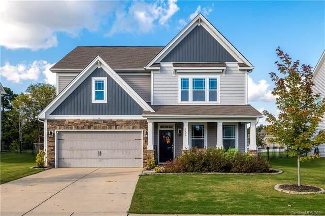 1426 Wheeltree Road, Lake Wylie, SC 29710 (#3672392) :: LePage Johnson Realty Group, LLC