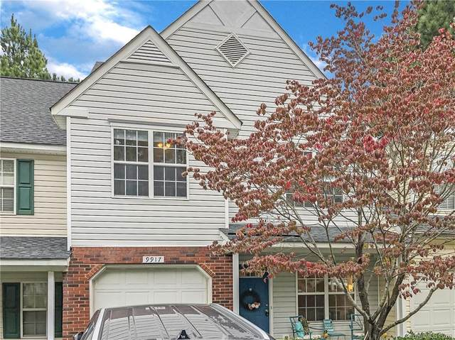 9917 Birch Knoll Court, Charlotte, NC 28213 (#3672393) :: Charlotte Home Experts