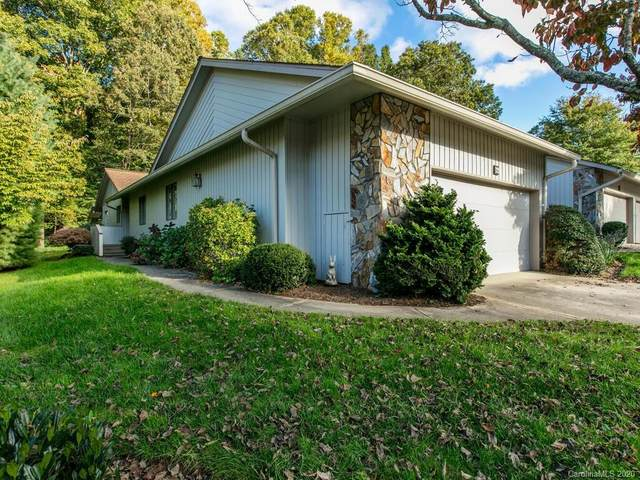 121 Cloverleaf Lane, Asheville, NC 28803 (#3672416) :: Caulder Realty and Land Co.
