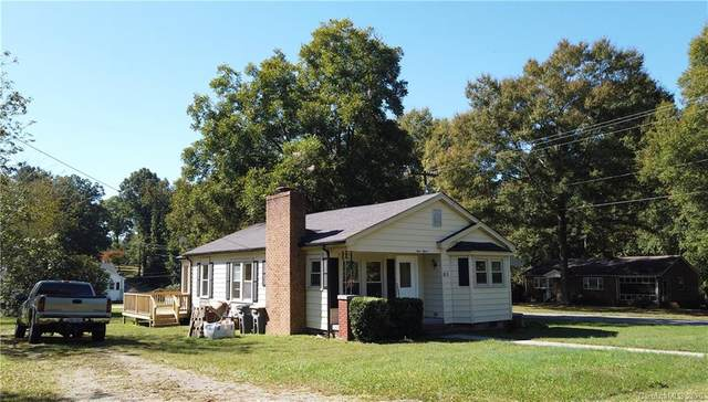 815 Walker Street, Kannapolis, NC  (#3672426) :: Caulder Realty and Land Co.