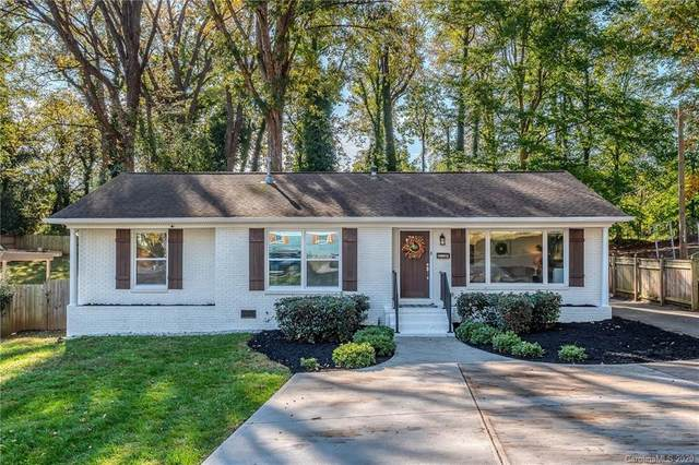2130 Archdale Drive, Charlotte, NC 28210 (#3672436) :: Homes with Keeley | RE/MAX Executive
