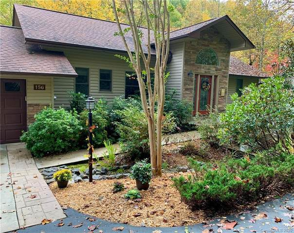 156 S Setsi Lane L37/U68, Brevard, NC 28712 (#3672451) :: LePage Johnson Realty Group, LLC