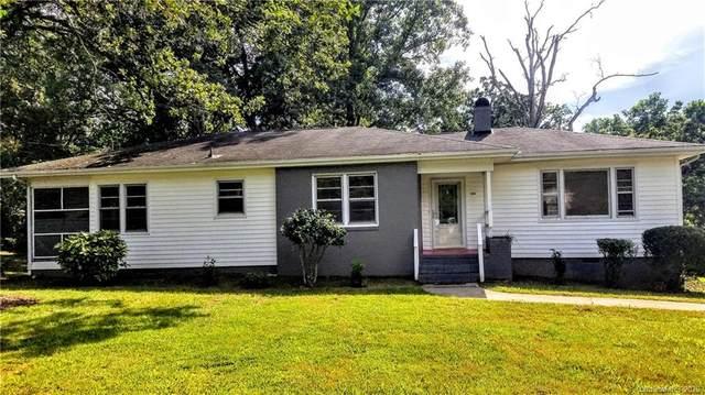 1415 Park Avenue, Salisbury, NC 28146 (#3672460) :: LePage Johnson Realty Group, LLC