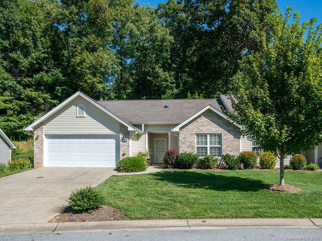 46 Wiltshire Circle, Fletcher, NC 28732 (#3672466) :: IDEAL Realty