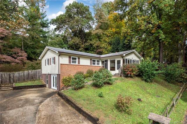 78 Baker Place, Asheville, NC 28806 (#3672469) :: Rowena Patton's All-Star Powerhouse