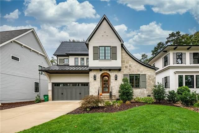 407 Wonderwood Drive, Charlotte, NC 28211 (#3672471) :: IDEAL Realty