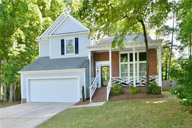 3801 Melshire Lane, Charlotte, NC 28269 (#3672476) :: Carver Pressley, REALTORS®