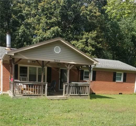 2459 Lyon Street, Gastonia, NC 28052 (#3672484) :: LePage Johnson Realty Group, LLC