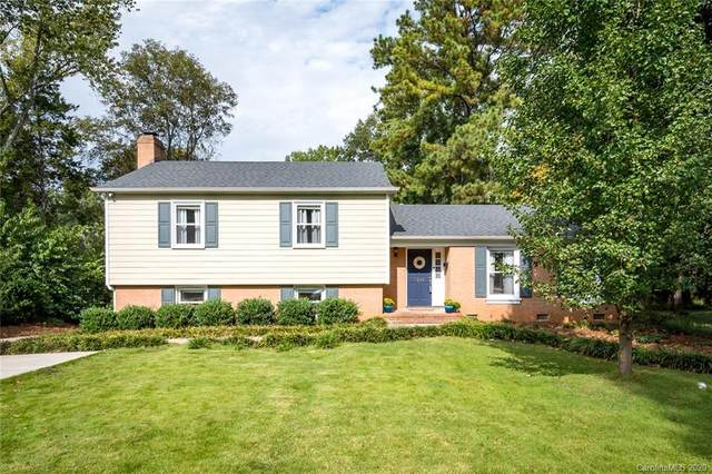 4139 Rutherford Drive, Charlotte, NC 28210 (#3672485) :: Willow Oak, REALTORS®