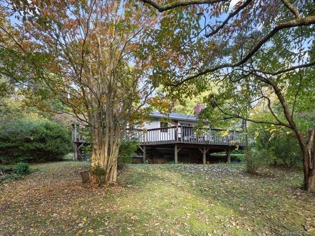 126 Chunns Cove Road, Asheville, NC 28805 (#3672492) :: LePage Johnson Realty Group, LLC