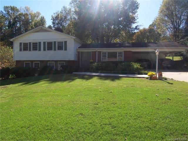 707 Hanover Drive, Shelby, NC 28150 (#3672501) :: High Performance Real Estate Advisors