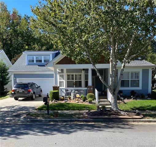 10221 Misty Moss Court, Mint Hill, NC 28227 (#3672503) :: High Performance Real Estate Advisors