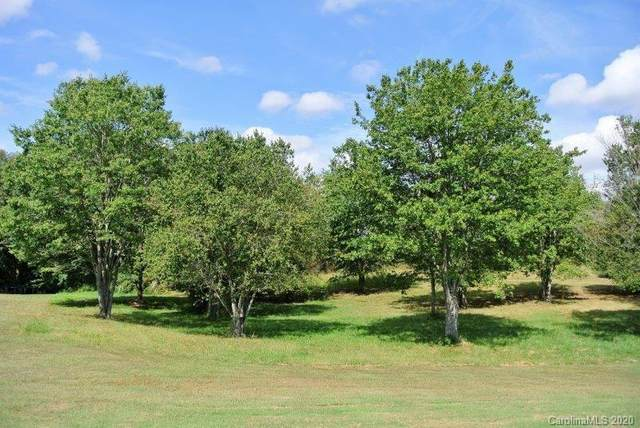Lot 25 Maplewood Lane #25, Taylorsville, NC 28681 (#3672508) :: Robert Greene Real Estate, Inc.